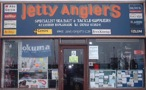 Situated on Southend sea front, near to the Sea Life Centre. The shop has been established for over 44 years.We have always specialised for the Sea Angler with a large choice of rods, reels and all tackle, including a section for the Carp angler. We also have a range of clothing from Flotation Suits to socks, gloves and boots. We can supply all bait required, both fresh and frozen. For your fresh bait, please telephone the shop to place your order. Tel: 01702 611826